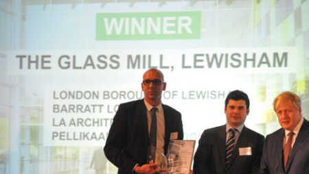 25. London Planning Awards winner
